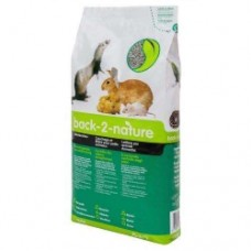 Back2Nature small animal litter capacity 30 l