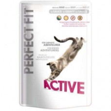Perfect Fit Activ rich in beef in sauce 85g